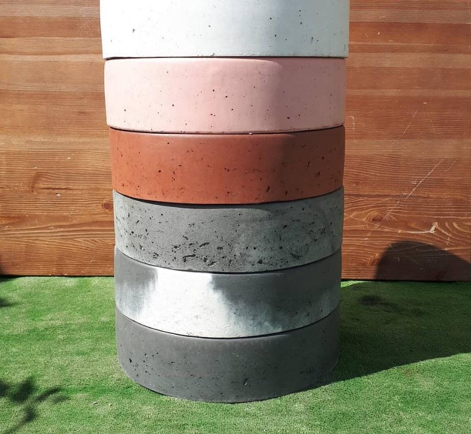 респект бетон