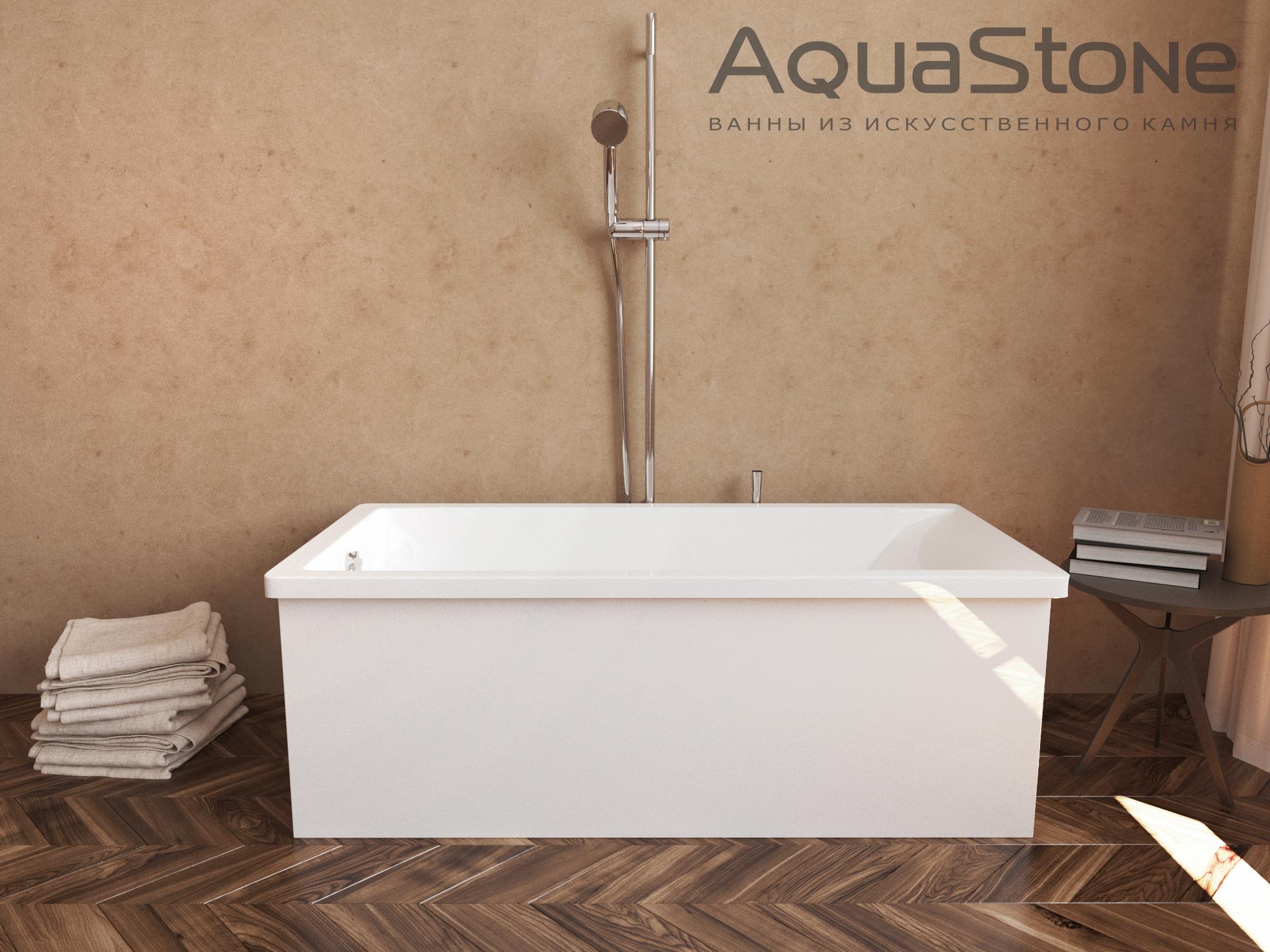 Ванна AquaStone порекомендуйте хорошего сантехника в москве